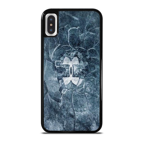 UNDER ARMOUR ICE,-iphone-x-case-cover