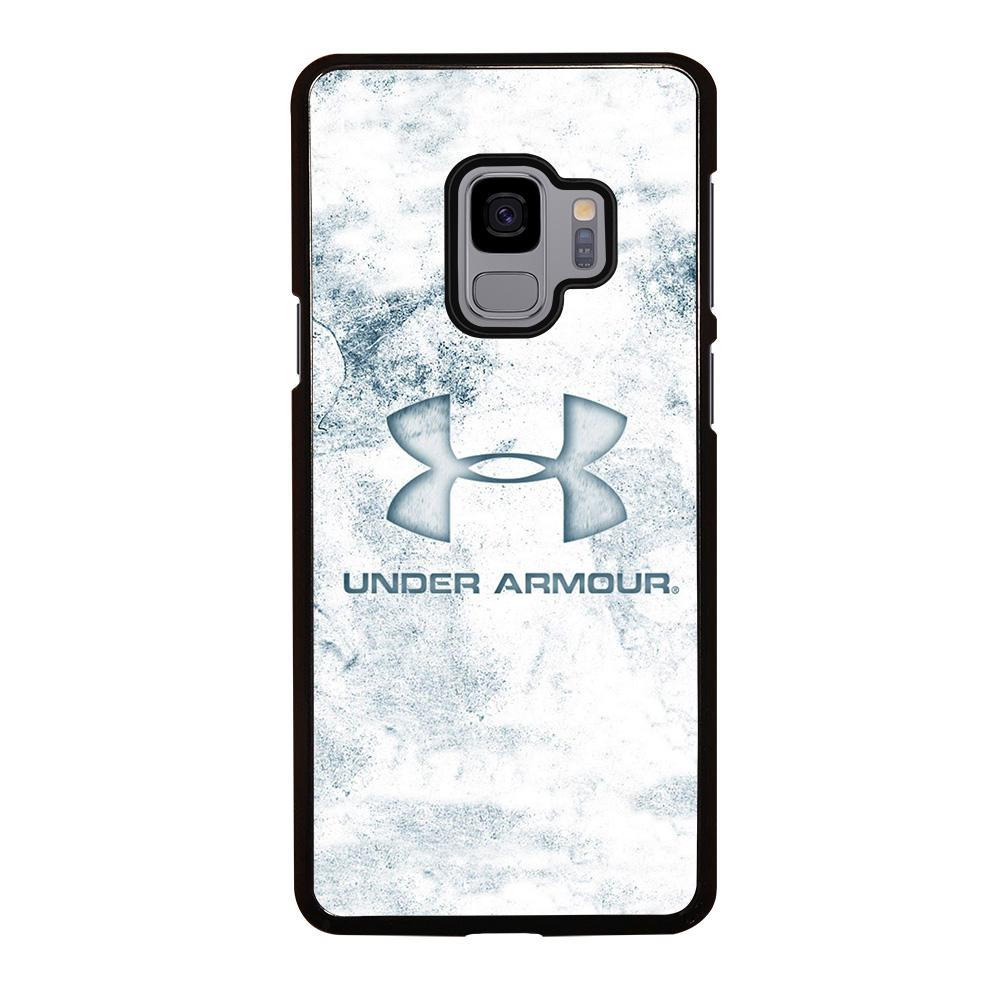 huge selection of 9def6 45b28 UNDER ARMOUR ICE LOGO Samsung Galaxy S9 Case Cover - Favocase