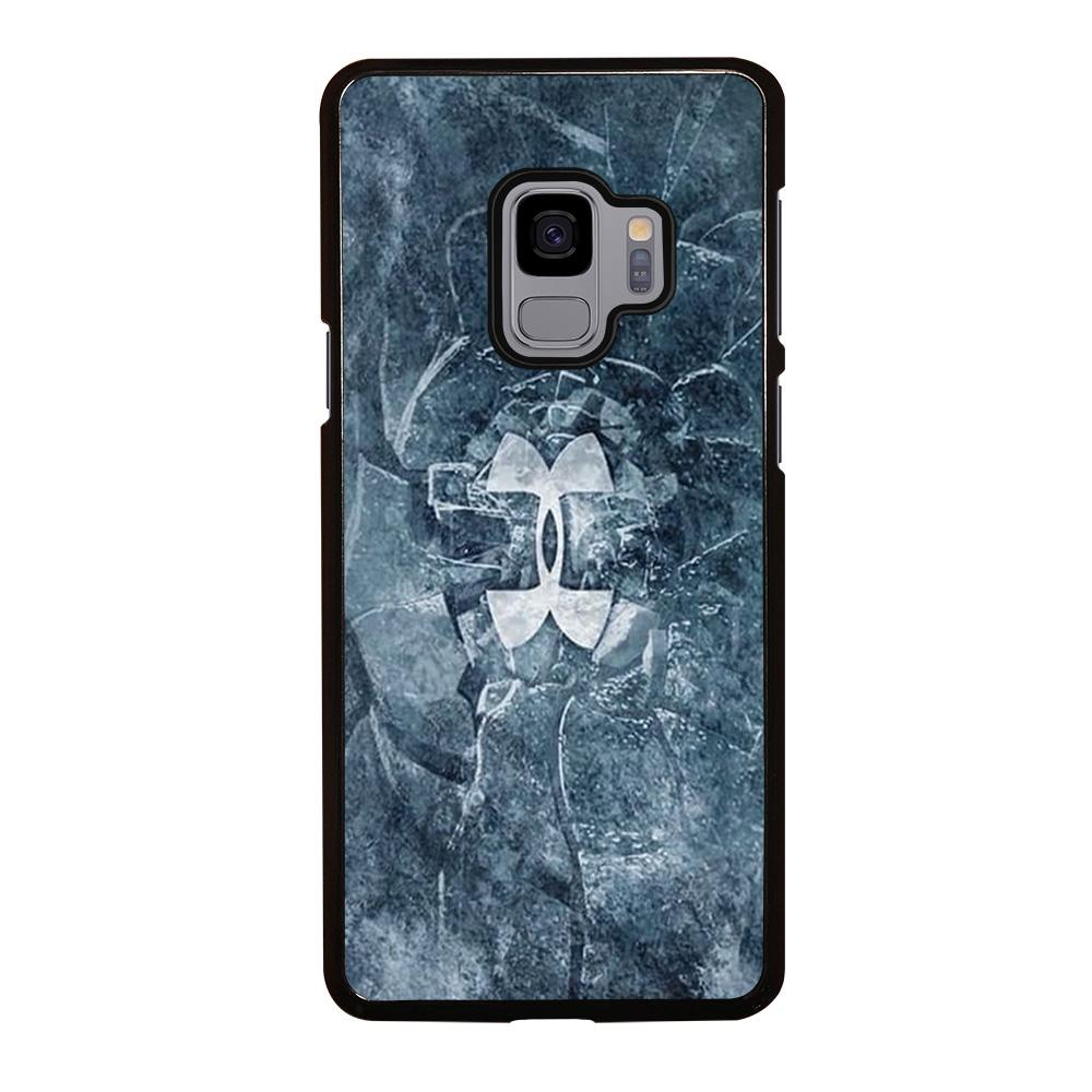 pretty nice f7625 b972b UNDER ARMOUR ICE Samsung Galaxy S9 Case Cover - Favocase