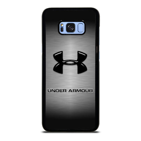 UNDER ARMOUR ON PLATE LOGO-samsung-galaxy-S8-plus-case-cover