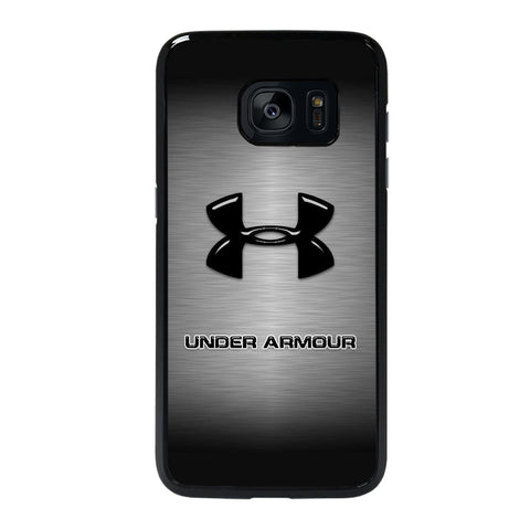 UNDER ARMOUR ON PLATE LOGO-samsung-galaxy-#REF!-edge-case-cover