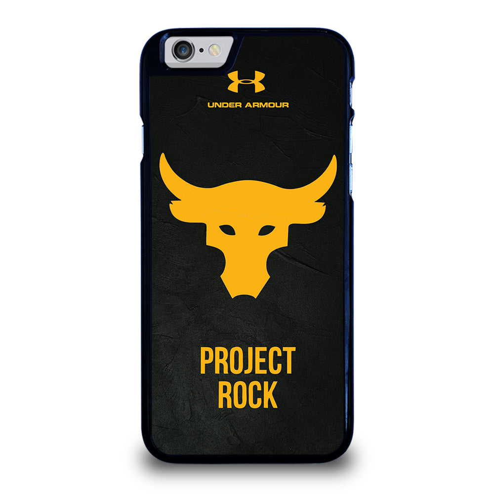 pretty nice 1b1c9 88502 UNDER ARMOUR PROJECT ROCK iPhone 6 / 6S Case Cover - Favocase