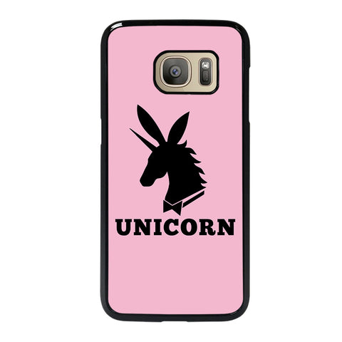 UNICORN PLAYBOY-samsung-galaxy-S7-case-cover