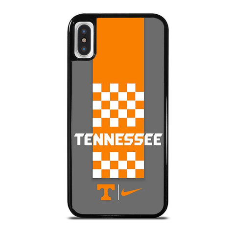 UNIVERSITY OF TENNESSEE UT VOLS LOGO-iphone-x-case-cover