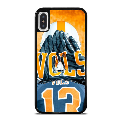 UNIVERSITY OF TENNESSEE VOLS FOOTBALL-iphone-x-case-cover