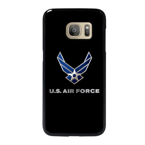 US AIR FORCE LOGO-samsung-galaxy-S7-case-cover