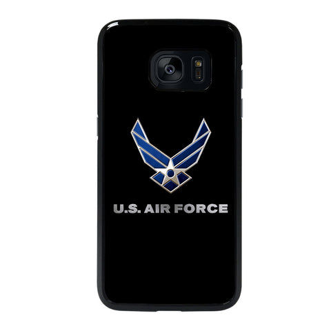 US AIR FORCE LOGO-samsung-galaxy-s7-edge-case-cover