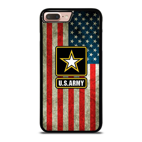 US ARMY LOGO-iphone-8-plus-case-cover