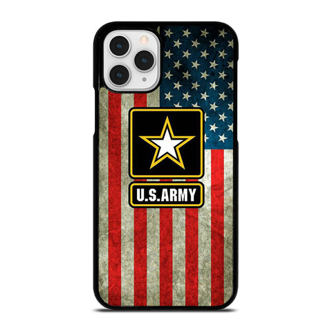 US ARMY LOGO-iphone-11-pro-case-cover