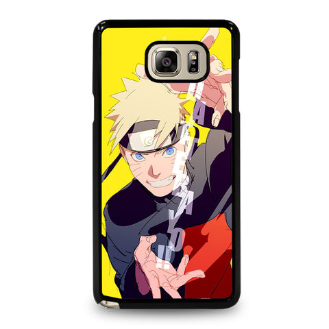 UZUMAKI NARUTO ANIME-samsung-galaxy-note-5-case-cover