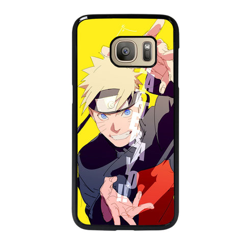 UZUMAKI NARUTO ANIME-samsung-galaxy-S7-case-cover