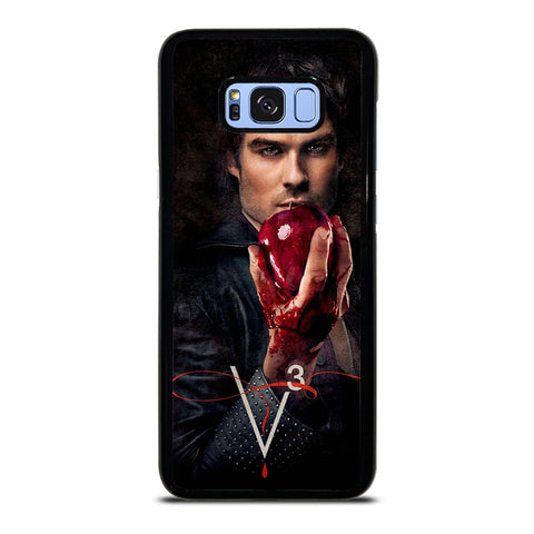 VAMPIRE DIARIES IAN SOMERHALDER-samsung-galaxy-S8-plus-case-cover