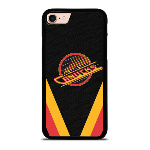 VANCOUVER CANUCKS LOGO OLD-iphone-8-case-cover