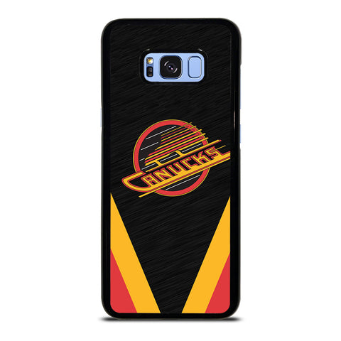 VANCOUVER CANUCKS LOGO OLD-samsung-galaxy-S8-plus-case-cover