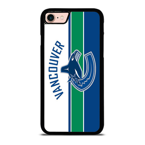 VANCOUVER CANUCKS LOGO-iphone-8-case-cover