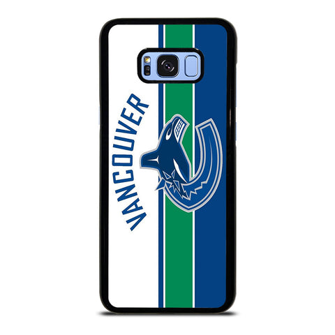 VANCOUVER CANUCKS LOGO-samsung-galaxy-S8-plus-case-cover