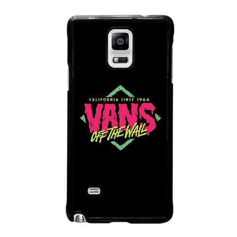VANS OFF THE WALL 1966-samsung-galaxy-note-4-case-cover
