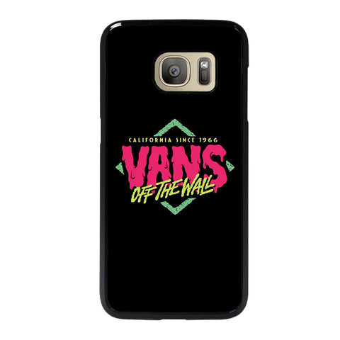 VANS OFF THE WALL 1966-samsung-galaxy-S7-case-cover