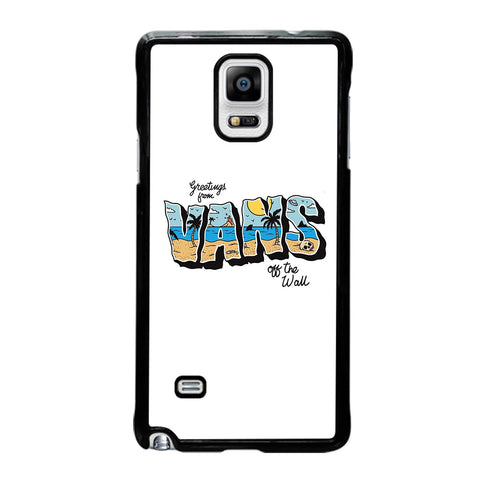 VANS OFF THE WALL GREETINGS-samsung-galaxy-note-4-case-cover