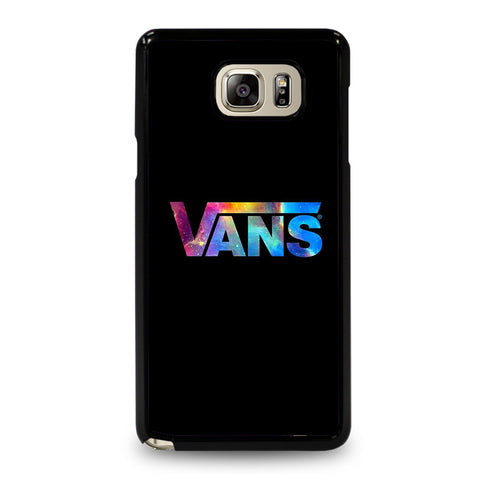 VANS OFF THE WALL NEBULA-samsung-galaxy-note-5-case-cover