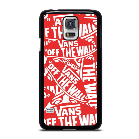 VANS OFF THE WALL-samsung-galaxy-S5-case-cover