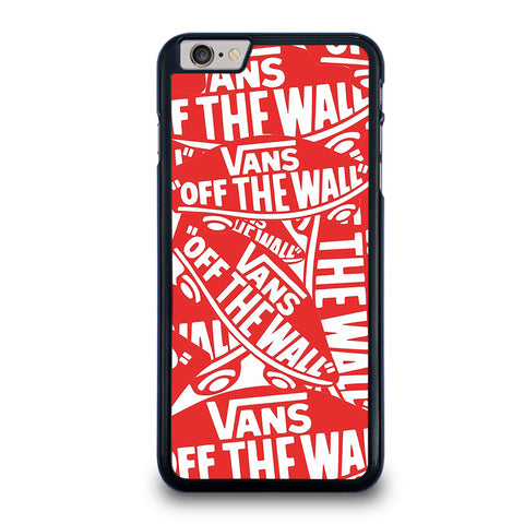 VANS OFF THE WALL-iphone-6-6s-plus-case-cover