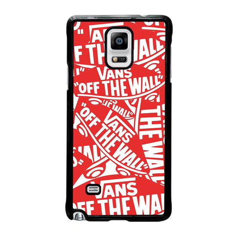 VANS OFF THE WALL-samsung-galaxy-note-4-case-cover