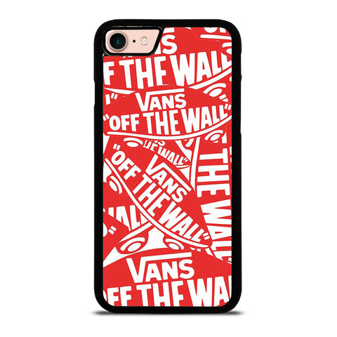 VANS OFF THE WALL-iphone-8-case-cover