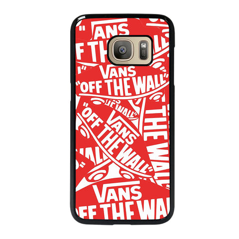 VANS OFF THE WALL-samsung-galaxy-S7-case-cover