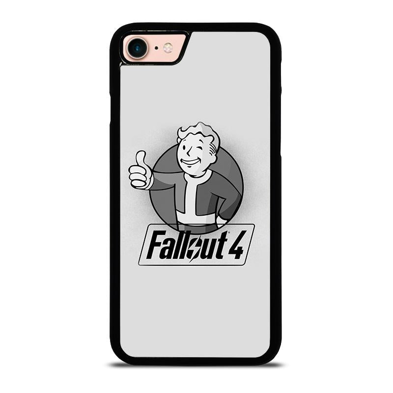 fallout 4 iphone 8 case