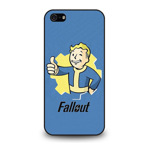 cover iphone 5 fallout