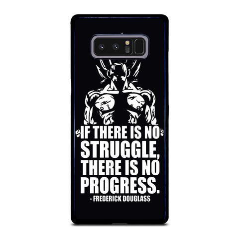 VEGETA QUOTE DRAGON BALL-samsung-galaxy-note-8-case-cover