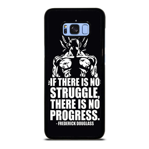 VEGETA QUOTE DRAGON BALL-samsung-galaxy-S8-plus-case-cover