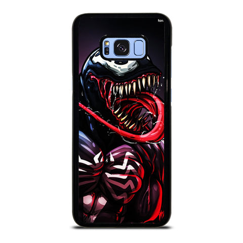 VENOM MARVEL ART 2-samsung-galaxy-S8-plus-case-cover
