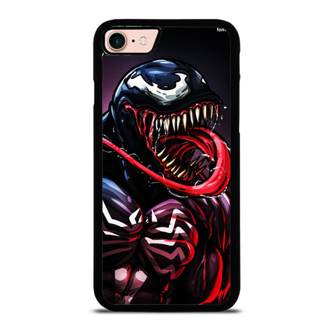 VENOM MARVEL ART 2-iphone-8-case-cover