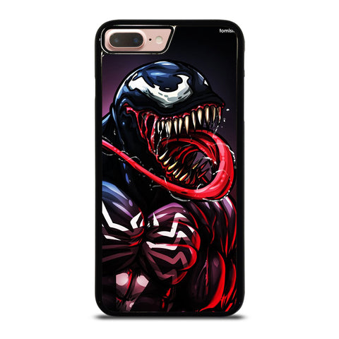 VENOM MARVEL ART 2-iphone-8-plus-case-cover