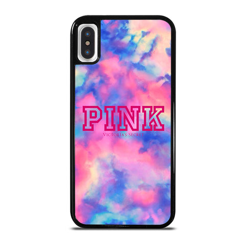 VICTORIA S SECRET MARBLE iPhone X / XS Case - Best Custom Phone Cover Cool Personalized Design