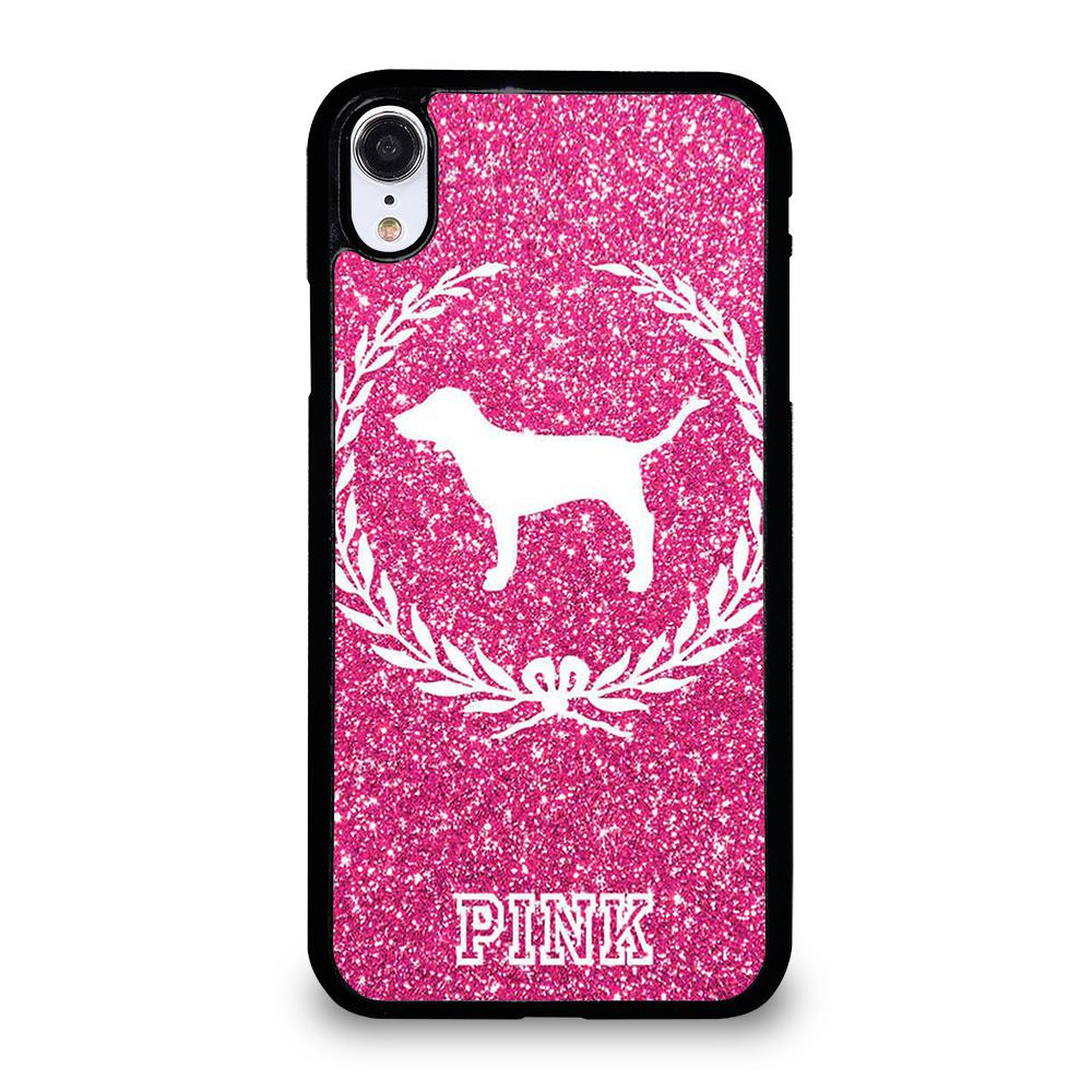 official photos 7493b b6003 VICTORIA'S SECRET LUXE DOG iPhone XR Case Cover - Favocase