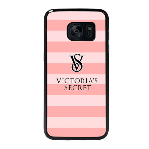 VICTORIA'S SECRET PINK STRIPES 2-samsung-galaxy-#REF!-edge-case-cover