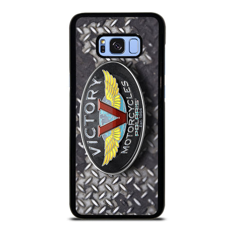 VICTORY MOTORCYCLES EMBLEM-samsung-galaxy-S8-plus-case-cover