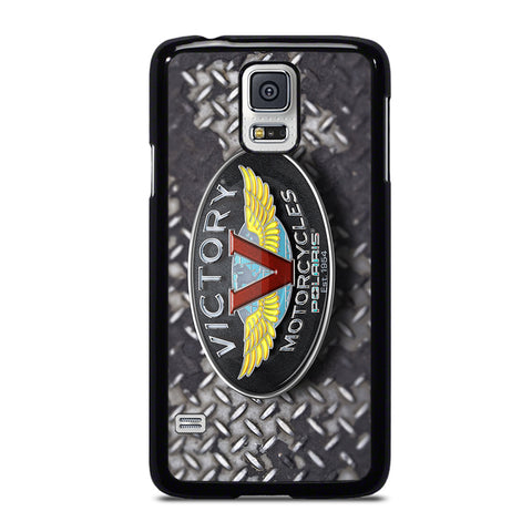 VICTORY MOTORCYCLES EMBLEM-samsung-galaxy-S5-case-cover