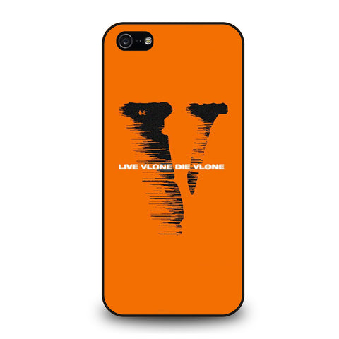 VLONE LOGO-iphone-5-5s-se-case-cover