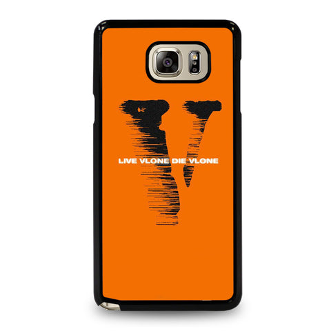 VLONE LOGO-samsung-galaxy-note-5-case-cover