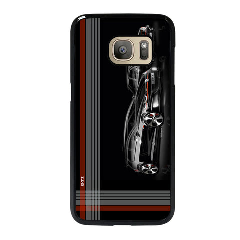 VW VOLKSWAGEN GTI-samsung-galaxy-S7-case-cover
