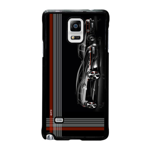 VW VOLKSWAGEN GTI-samsung-galaxy-note-4-case-cover