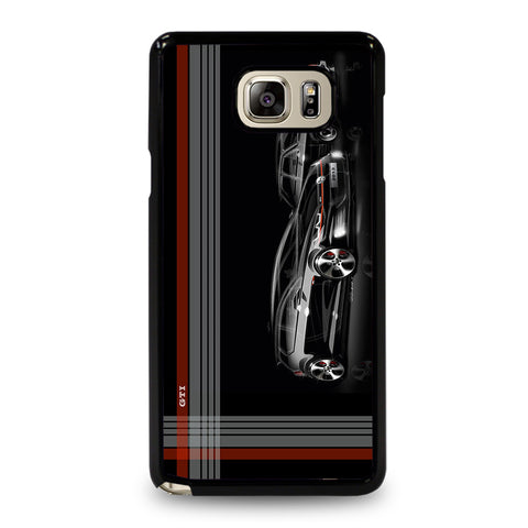 VW VOLKSWAGEN GTI-samsung-galaxy-note-5-case-cover