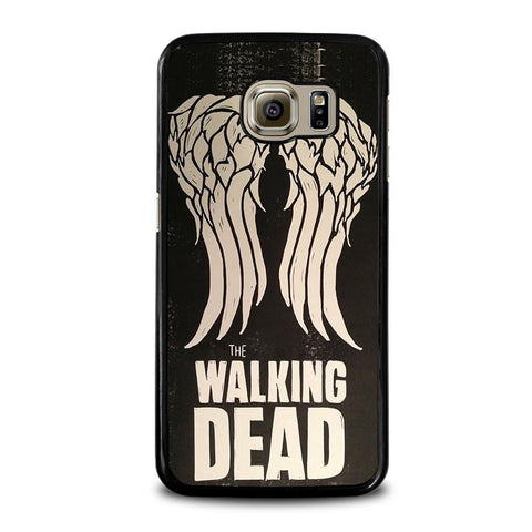 WALKING-DEAD-DARYL-DIXON-WINGS-samsung-galaxy-s6-case-cover