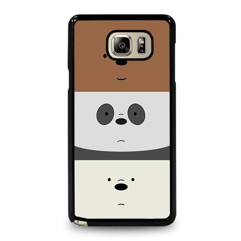 WE-BARE-BEARS-samsung-galaxy-note-5-case-cover