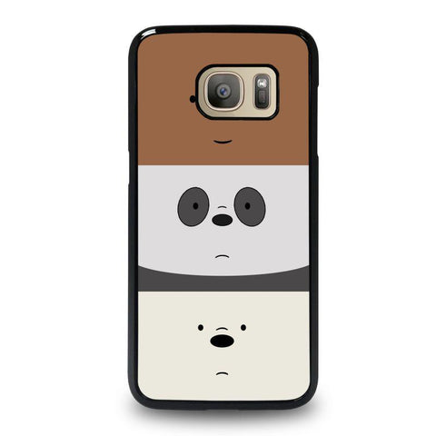 WE-BARE-BEARS-samsung-galaxy-S7-case-cover