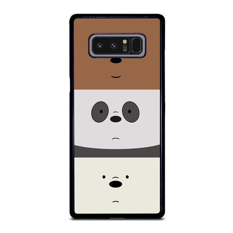 WE-BARE-BEARS-samsung-galaxy-note-8-case-cover